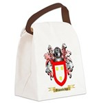 Groombridge Canvas Lunch Bag