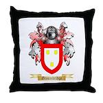 Groombridge Throw Pillow