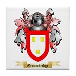 Groombridge Tile Coaster