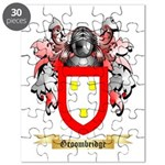 Groombridge Puzzle