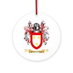 Groombridge Ornament (Round)