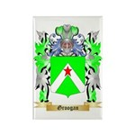 Groogan Rectangle Magnet (10 pack)
