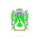Groogan Sticker (Rectangle)
