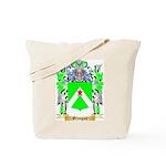 Groogan Tote Bag