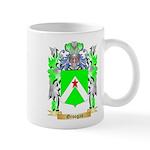 Groogan Mug