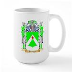 Groogan Large Mug
