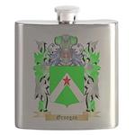 Groogan Flask
