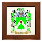 Groogan Framed Tile
