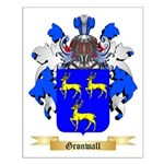 Gronwall Small Poster