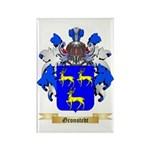 Gronstedt Rectangle Magnet (100 pack)