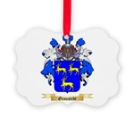 Gronstedt Picture Ornament