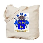 Gronskog Tote Bag