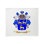 Gronskog Throw Blanket