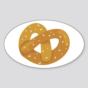 Pretzel Sticker