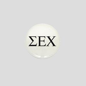 SEX Mini Button (10 pack)
