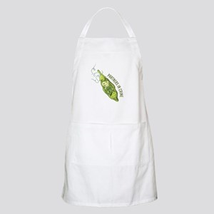 Partners In Crime Apron