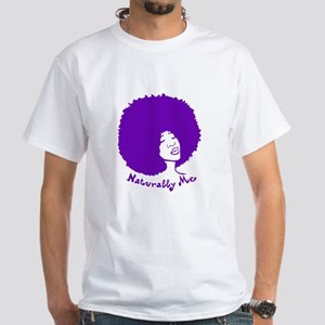 """Naturally Me"" T-Shirt"