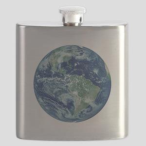 Earth Flask