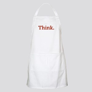 Think BBQ Apron