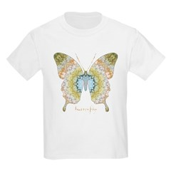 Haven Pastel Butterfly T-Shirt