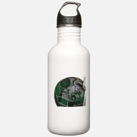 Conning Tower Water Bottle