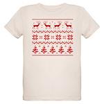 Merry Christmas pattern 4 T-Shirt