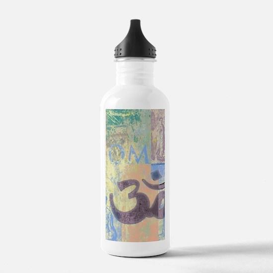 Omartfin.png Water Bottle