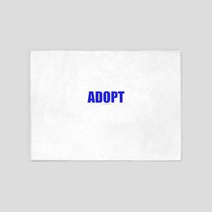 ADOPT 5'x7'Area Rug