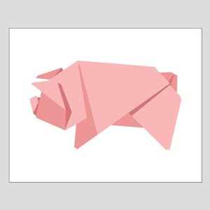 Chinese Pig Posters