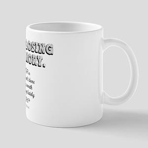 Memory Loss... Mug