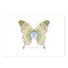Haven Butterfly Postcards (Package of 8)