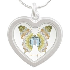 Haven Butterfly Necklaces
