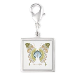 Haven Butterfly Charms
