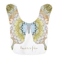 Haven Butterfly Bib