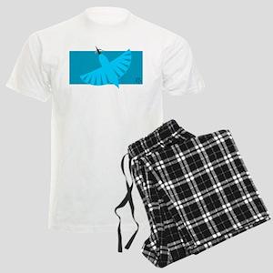 Kingfisher pajamas