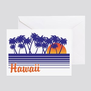 Hawaii Greeting Cards (Pk of 10)