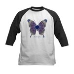 Insomnia Butterfly Baseball Jersey