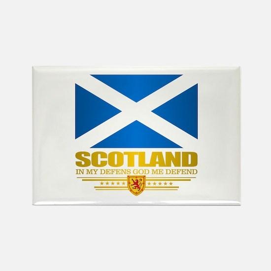 Flag of Scotland Magnets