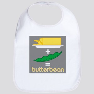 Butterbean Bib