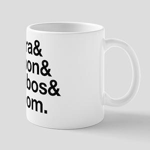 Coffee Cultivars Mug