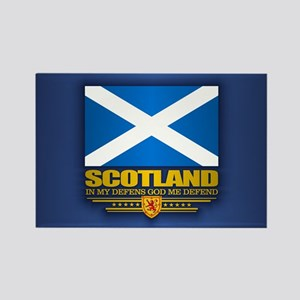 Flag of Scotland Magnets