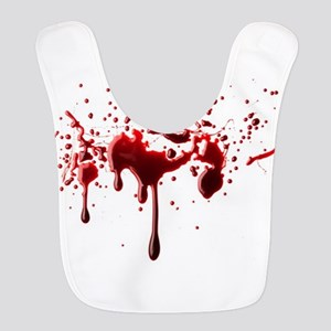 blood spatter 3 Bib