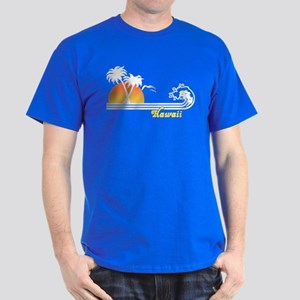 Hawaii Dark T-Shirt