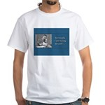 Trying to care him T-Shirt
