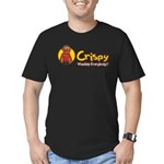 Crispy Fitted T-Shirt