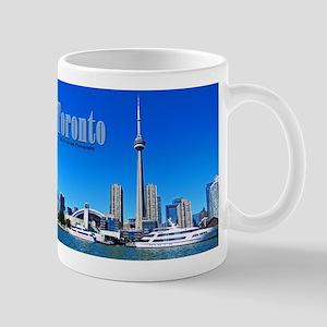 Toronto Harbor Mug Mugs