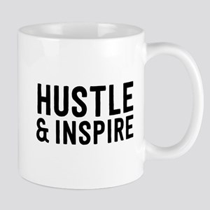 Hustle & Inspire Mugs