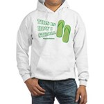 This Is How I Stroll Hooded Sweatshirt