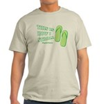 This Is How I Stroll Light T-Shirt