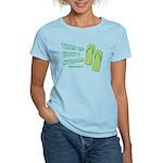 This Is How I Stroll Women's Light T-Shirt